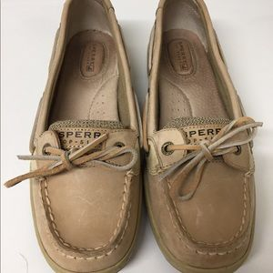 Sperry Angelfish Boat Shoes